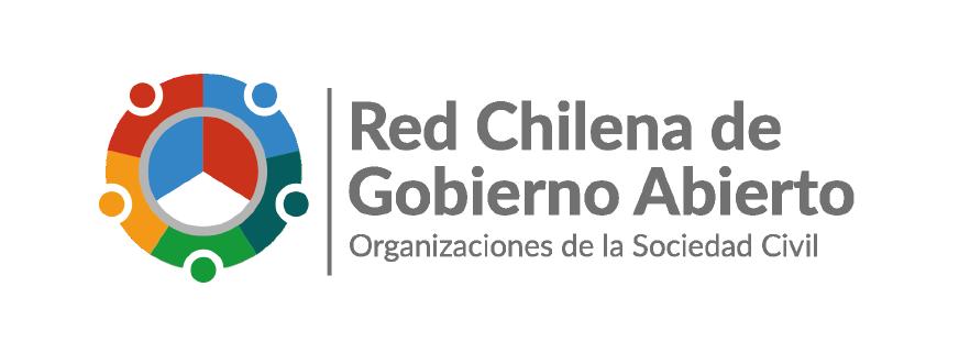 Red Chilena de Goberno Abierto - Organizaciones de la Sociedad Civil